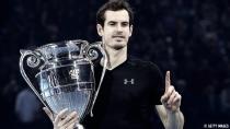 ATP Finals - Murray è il numero 1