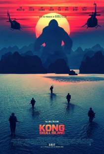 CRÍTICA -  Kong: A Ilha da Caveira
