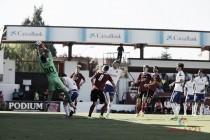 CD Mirandés - Real Zaragoza: puntuaciones del Real Zaragoza, jornada 35