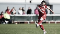 High-flying Vixens lose Yorston to ACL injury