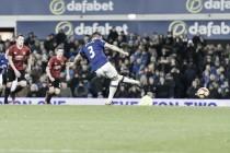 Otro empate decepcionante del United