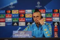 """Champions League, Hamsik avvisa il Benfica: """"Domani si gioca per vincere. Per noi è una finale"""""""