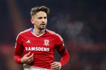 Gaston Ramirez incorna, il Middlesbrough vince: piegato l'Hull City 1-0 al Riverside