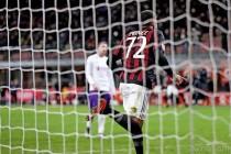 Mihajlovićrespira y la Fiorentina se desinfla