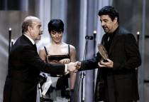 'Truman' de Cesc Gay, triunfadora de los XXI Premios Forqué