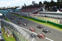 Calendario F1 2017: addio Germania