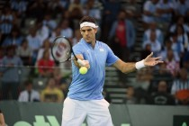 Coppa Davis - Guizzo firmato Del Potro, Karlovic K.O. in quattro set