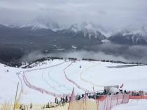 Sci Alpino, Lake Louise: Ager davanti nella 2° prova, bene le azzurre