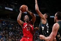 NBA - Atlanta irriconoscibile, passano i Jazz; bene Toronto a Milwaukee