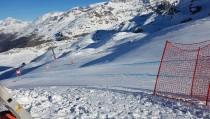 Sci Alpino, Val d'Isere: Super G maschile, i pettorali