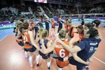 Volley F, Torneo di Qualificazione Olimpica: Italia sconfitta in semifinale dall'Olanda