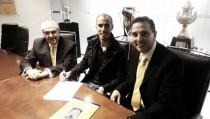 Guido Pizarro renueva contrato con Tigres