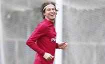 Filipe Luis vuelve ante el Espanyol