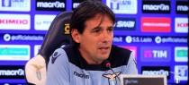 """Lazio, Inzaghi in conferenza: """"Il derby? E' una partita a sè nel campionato"""""""
