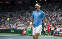Coppa Davis - Del Potro commovente, piegato Cilic in rimonta al quinto!