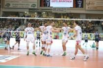 VolleyM, Superlega UnipolSai A1: il punto sulla 12^ giornata