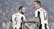 La Juve rialza la testa: Alex Sandro, Rugani e Mandzukic stendono l'Atalanta (3-1)