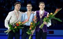 Campionati Europei, pattinaggio di figura: quattro volte Fernandez, Righini chiude sesto