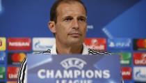 """Champions League, Allegri in conferenza: """"Mandzukic e Higuain partiranno dall'inizio"""""""
