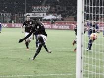 Milan 4-1 Sampdoria: Niang nets brace as Rossoneri blitz Samp