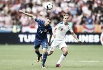 Con polémica y emoción: Rep. Checa le roba el triunfo a Croacia en los descuentos