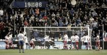Málaga CF - Granada CF: puntuaciones del Granada CF, jornada 15