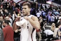 NBA, follia Griffin: picchia un membro dello staff e si rompe una mano, fuori 4-6 settimane