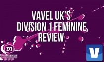 Division 1 Féminine - Week Five Round-up: Only goal difference separates Lyon, Montpellier & Paris Saint-Germain at the top