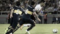 River Plate vs Boca Juniors en vivo y en directo online en Superclásico