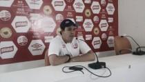 Após saída de Givanildo Oliveira, Náutico age rápido e anuncia Dado Cavalcanti como novo técnico