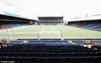 Eagles to welcome Valencia FC to Selhurst Park