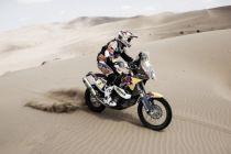 Dakar 2015, Coma vince la quinta tappa, ottimo Quintanilla