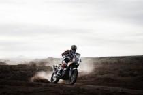 Rally Dakar 2016: Meo se lleva la victoria en el día del adiós de Barreda