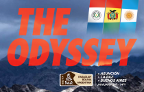Dakar 2017, presentazione parte 3: l'Argentina per il rush finale