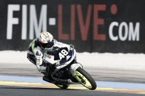 Lorenzo Dalla Porta, nuevo campeón del Mundo Junior de Moto3