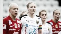 Damallsvenskan - Week 13 round-up: Key wins in the battle against relegation