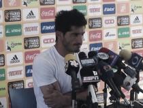 """Damián Álvarez: """"No importa la fecha, hay que jugar la Final"""""""