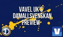 Damallsvenskan - Matchday 20 Preview: A decisive weekend