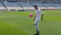 El Albacete Balompié ficha a Dani Rodríguez