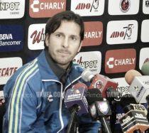 Daniel Alcántar dejó entrever cambios para el duelo ante Cruz Azul