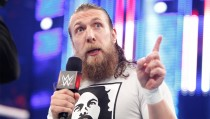 Daniel Bryan Announces Retirement