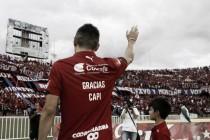 Daniel Torres le dijo adiós al Medellín