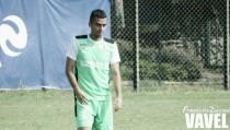 "Daniel Giraldo: ""Somos un equipo grande que siempre debe salir a ganar"""