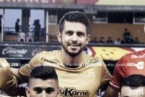 """Daniel Hernández: """"Nos sentimos motivados para lograr grandes cosas"""""""