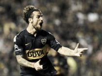 Osvaldo puso la bala para darle la victoria a Boca