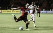 """Daniel reconhece erros no empate contra Ríver: """"Pecamos nas finalizações e na defesa"""""""