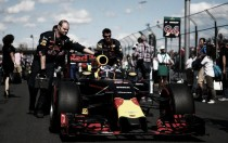 Christian Horner afirma que Ricciardo tiene contrato hasta 2017