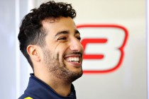 """Daniel Ricciardo: """"El tercer puesto está en juego"""""""