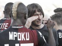 """Conti dice basta: """"Decisione sofferta e dolorosissima. Cagliari resterà nel mio cuore"""""""