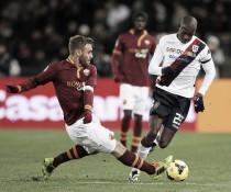 Resultado Cagliari vs Roma en vivo online en Serie A 2016